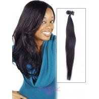 60-65 cm Keratin Saç Kaynak - 1