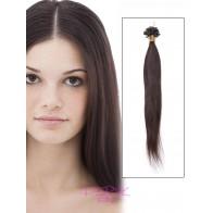 60-65 cm Keratin Saç Kaynak - 7