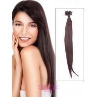 60-65 cm Keratin Saç Kaynak - 14
